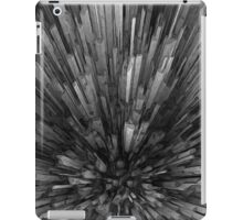 Looking Down At Downtown iPad Case/Skin