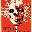 Death In New England by Ross Robinson
