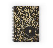 True Detective  Spiral Notebook