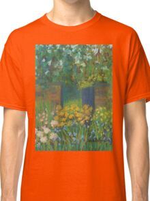 Secret Garden Classic T-Shirt
