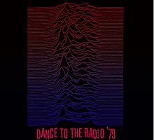Dance To The Radio '79 #3 by electricwarrior