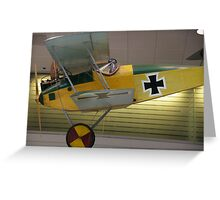 Meet The Fokkers Greeting Card