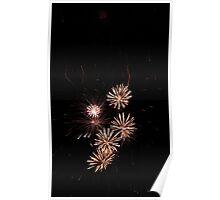 Firework night Poster