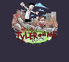 Tyler and Me Unisex T-Shirt