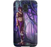 Twilight Fairy Samsung Galaxy Case/Skin