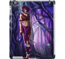 Twilight Fairy iPad Case/Skin