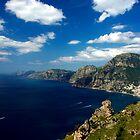 Amalfi Coast - Italy by jjshoots