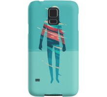 Movement 01 Samsung Galaxy Case/Skin