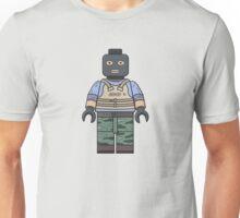 Counter-Strike Block Terrorist Unisex T-Shirt