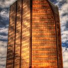 CopperScraper by Bob Larson