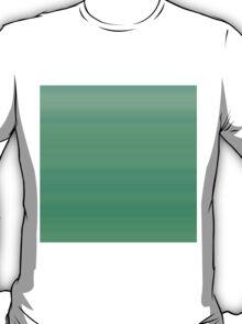 Green Stripes T-Shirt