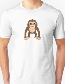 Chimp Unisex T-Shirt