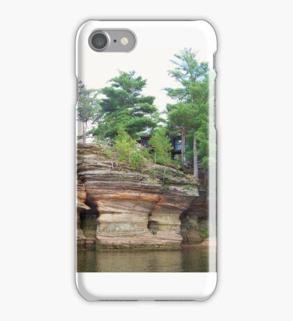Wisconsin Dells  iPhone Case/Skin