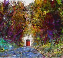 Headed down the wrong path by Joni  Rae