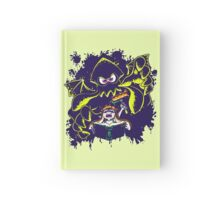 Splathoolu! Hardcover Journal