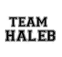 Pretty Little Liars Team Haleb by lottieelizabeth