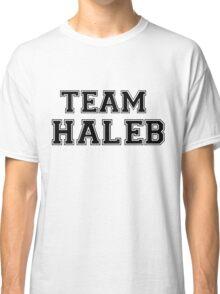 Pretty Little Liars Team Haleb Classic T-Shirt