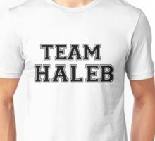 Pretty Little Liars Team Haleb Unisex T-Shirt