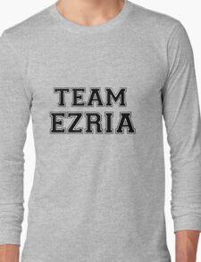 Pretty Little Liars Team Ezria Long Sleeve T-Shirt