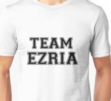 Pretty Little Liars Team Ezria Unisex T-Shirt