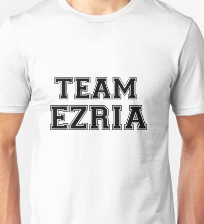 Pretty Little Liars Team Ezria Unisex T-Shirt