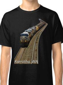 Karratha, WA Classic T-Shirt