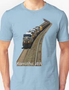 Karratha, WA T-Shirt