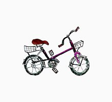 Painted Bicycle Unisex T-Shirt