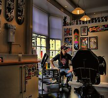 Ink Studio by Yhun Suarez
