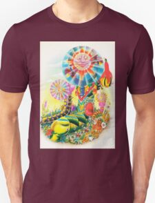 Caterpillar Girls T-Shirt