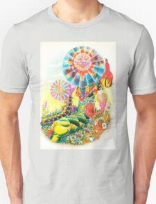 Caterpillar Girls T-Shirt