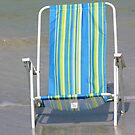 Gulf Coast chair by kinz4photo