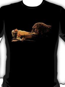 Kristen , Freddy T-Shirt