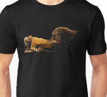Kristen , Freddy Unisex T-Shirt