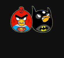 Batman vs superman angry birds T-Shirt