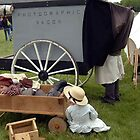 Conner Prairie Civil War Days 10 by Oscar Salinas