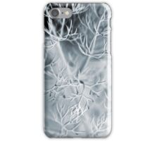 Within Reach of Dendrites iPhone Case/Skin