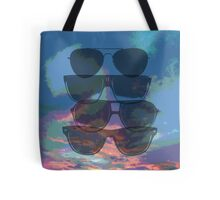 Sky Shades Tote Bag