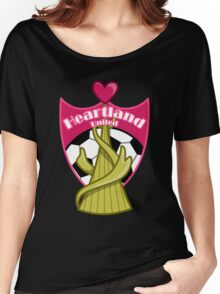 Yu-Gi-Oh! ZEXAL - Heartland United Women's Relaxed Fit T-Shirt
