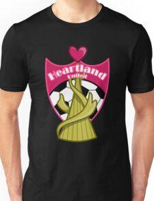 Yu-Gi-Oh! ZEXAL - Heartland United Unisex T-Shirt