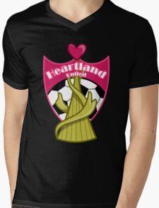 Yu-Gi-Oh! ZEXAL - Heartland United Mens V-Neck T-Shirt