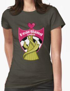 Yu-Gi-Oh! ZEXAL - Heartland United Womens Fitted T-Shirt