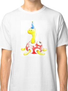Shuckle in a Party Hat Classic T-Shirt