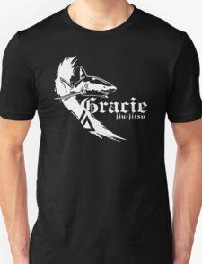 Gracie 2 WHT T-Shirt
