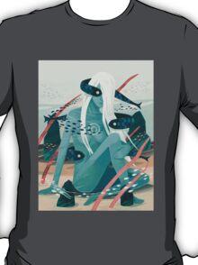 Heavy water T-Shirt