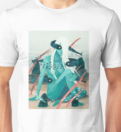 Heavy water Unisex T-Shirt
