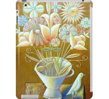 Bouquet iPad Case/Skin