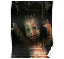 Baby Annie Poster