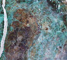 MALACHITE - EARTH SPIRIT by artworkbymirree