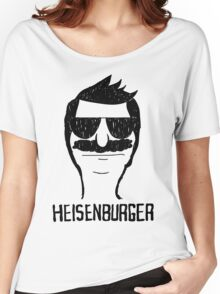 Breaking Bob Heisenburger shirt Women's Relaxed Fit T-Shirt